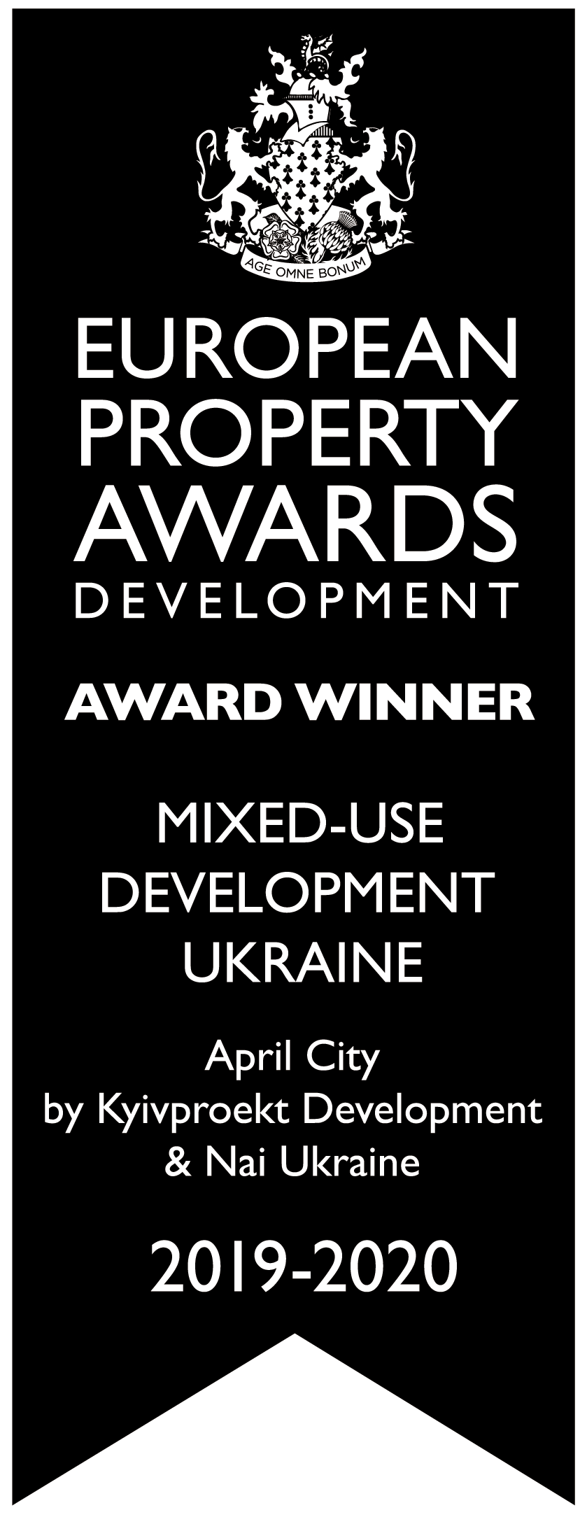 European property awards 2019-2020